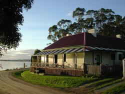 Norfolk Bay Convict Station, 5862 Arthur Highway, 7180, Taranna