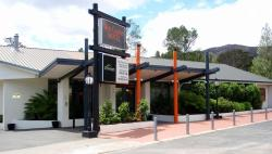 West Coaster Motel, Batchelor Street, 7467, Queenstown