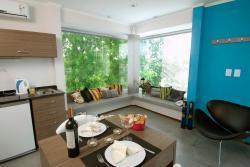 Refugio Urbano Apart Hotel, Andres del Pino 533, 2804, Campana