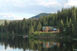 Lac Des Roches Resort, 8428 Highway 24, V0K 1X2, Bridge Lake