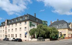 Hotel Flemmingener Hof Hartha, Leipziger Str.1, 04746, Hartha
