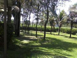 Lira Park Hotel, BR 163, KM 756, 78890-000, Sorriso