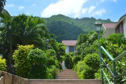 Balcones del Cerro Hotel - Cabañas, San Andres callejon 6, 090150, Montecristi