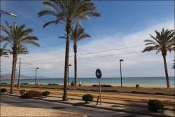 Apartamento De Marco, Camino de Marco 2, 03560, San Juan de Alicante