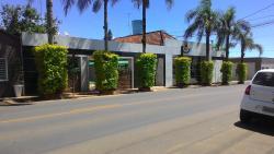 Rede Bonnel Tropical de Hotel Standard, Rua Bento Gonçalves, 339, 96501-151, Cachoeira do Sul