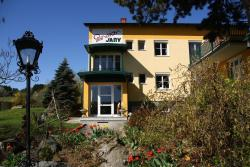 Pension Jany, Bathyany-Allee 1, 7431, Bad Tatzmannsdorf