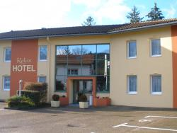 Relax Hotel, 239 rue du Clou, 01430, Maillat