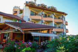 Sirena Hotel, 6 Cherno More St., 9649, Kranevo