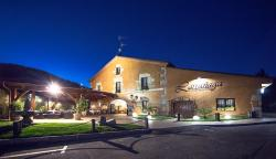 Hotel Larrañaga, Carretera Urrestilla, s/n, 20730, Azpeitia