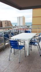 Apartamentos Oropesa del Mar Suites 3000, Avenida del Mar 37, 12560, Oropesa del Mar