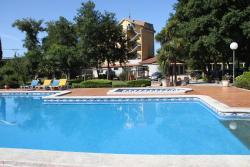 Hotel Cabo Festiñanza, Playa de Areas, 1, 36960, Areas
