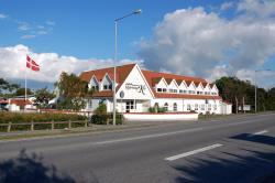 Hjørring Kro, Birthesvej 2, 9800, Hjørring