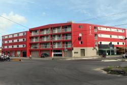 Hotel Orion Express, Avenida Prefeito Heráclito G Rollemberg, 290, 49030-640, Aracaju