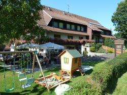 Café-Pension Endehof, Waldkircher Straße 13, 79215, Oberprechtal
