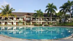 GEC Rinjani Golf and Resort, Jl. Lapangan Golf Desa Golong Kec. Narmada 2 Floors Hotel, 83371, Bonjeruk