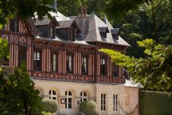 Le Pavillon De Gouffern, L'orée Du Bois, 61310, Silly-en-Gouffern