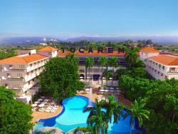 Hotel Tocarema, Carrera 5 No. 19-41, 252431, Girardot