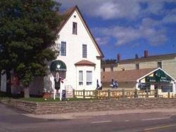 Le Gîte De La Sagouine B&B, 43 Irving Boulevard, E4S 3J5, Bouctouche