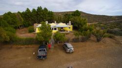 Estancia La Antonieta, Ruta provincial número 1, km 234 , 9100, Dos Pozos