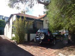 Fremantle Colonial House, 4 Holland Street, 6160, Fremantle