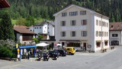 Hotel Post, Veia Granda 46, 7440, Andeer