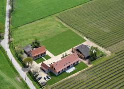 Vakantiehoeve Berckelaer, Holdamstraat 14, 9170, Sint-Gillis-Waas