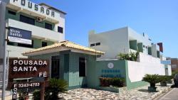 Pousada Santa Fé, Rua Niceu Dantas, 336, 49037-470, Aracaju