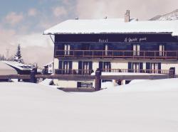 Hôtel Le Monte Pente, Vars Sainte-Marie, 05560, Vars