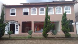 Hotel Colonial Aquarius, Av.Wilson Alvarenga, 416, 35930-000, João Monlevade