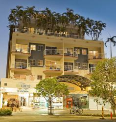 Inn Cairns, 71 Lake Street, 4870, Cairns