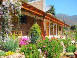 Hosteria Los Olivos, Lo Castro s/n Quebrada Alvarado, 2330000, Quebrada de Alvarado