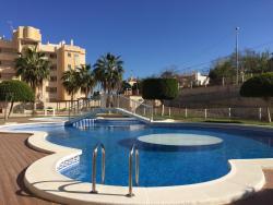 Apartamentos Parque Marino, Calle Acacias, s/n, 30370, Cabo de Palos