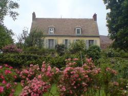 Très Belle Maison De Charme À 55 Mn De Paris, 15, Rue De Berthenonville, 27420, Château-sur-Epte