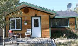 Sundog Retreat, Lot 1160 Policeman's Point Road, Y1A 6N9, Whitehorse