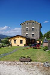 Casa De Aldea El Conceyu, Cabanella, s/n, 33719, Navia