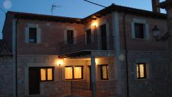 Casa De Turismo Rural El Enebral, Calle San Juan  3-5, 09348, Lerma