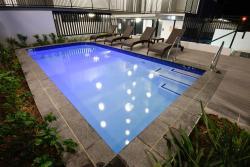 Direct Hotels - Pacific Sands, 3 Kirribilli Avenue, 4740, Mackay
