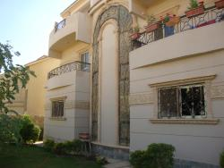 Villa High Town El Shorouk City, Villa 214 Compound High Town, Behind The British University, El Shorouk City, 11837, Madīnat ash Shurūq