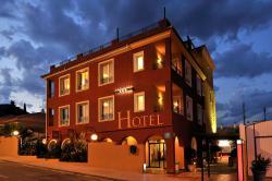 Atrium Hotel, Avda. Antonio Segado Del Olmo 20, 30877, Bolnuevo