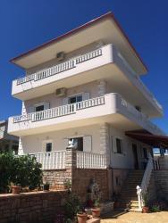 Apartment Hasani, Ksamil, 9706, Ksamil