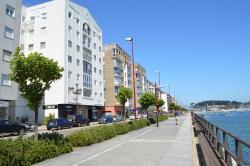Apartamentos Puga, Avda. Monterreal, 17, 36300, Baiona