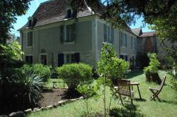 Le Nid des Oiseaux, Le Bourg Le Bourg, 24640, Cubjac