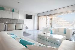 Magnifique vue mer à 50 mètres de la plage, 19 avenue Francis Toner, 06150, Cannes La Bocca