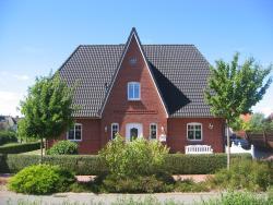 Friesenhaus Andrea, Elisenhofstraße 32, 25832, Tönning