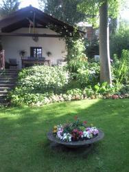BnB Haus Wagner, Napfstrasse 24, 3550, Langnau