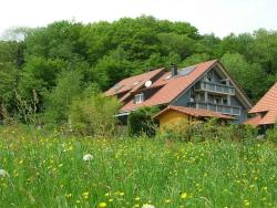 Ferienwohnung zur Schauinslandbahn, Am Hansehof 7, 79289, Horben