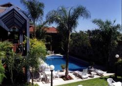Casa Grande Apart Hotel, Av. Gonzalez Lelong, 185, 3600, Formosa