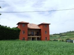 Apartamentos Rurales Las Dos Torres, Barrio El Hoyo Nº 1, 39195, Isla