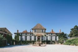 Chateau de Paraza, 1 rue du Viala, 11200, Paraza
