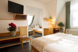 Hotel Heinz, Joessnitzer Straße 112, 08525, Plauen